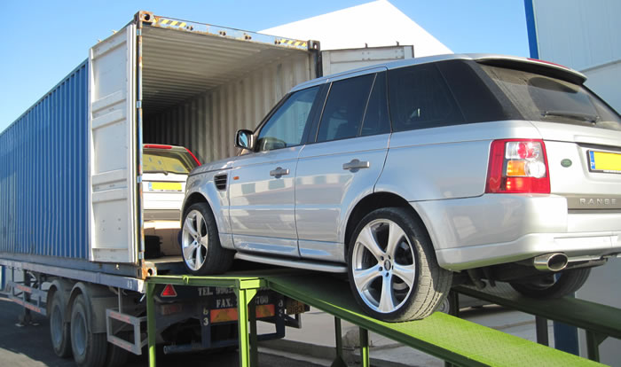 Vehicle Transport Services that is perfect for your Car's needs