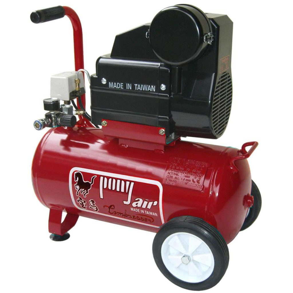 Air compressor – The benefits unfolded