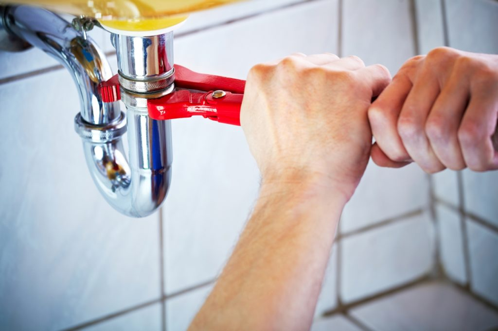Plumbing services in Torronto and its surroundings