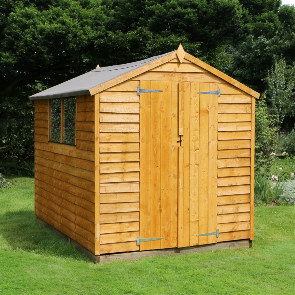 Check out the best website selling sheds online