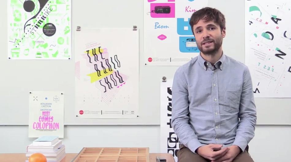 Top 10 Typography Online Tutorials