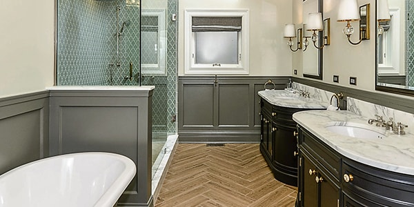 Basics of Bathroom Remodeling
