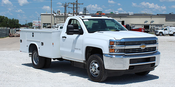 Considerations when buying a used truck