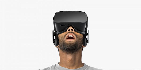 Modernized Advertising: Virtual Reality