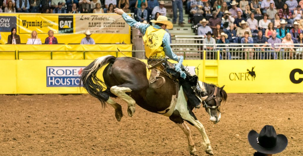 Embrace the Excitement of NFR with Las Vegas Rodeo Live Streaming