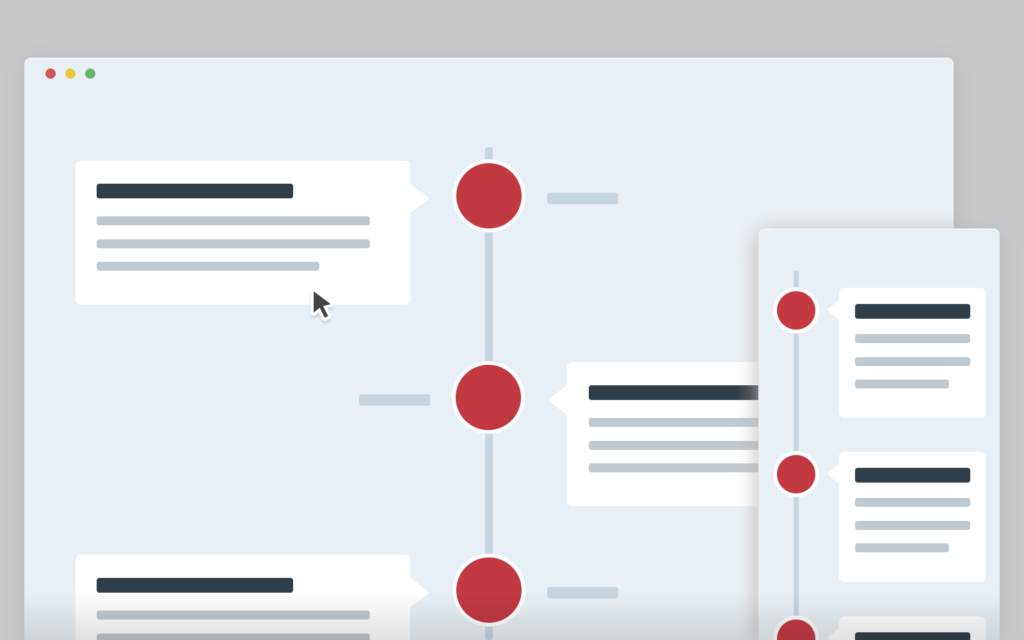 Ways Of Making A Presentation Catchy By The Use Of Free Timeline Maker
