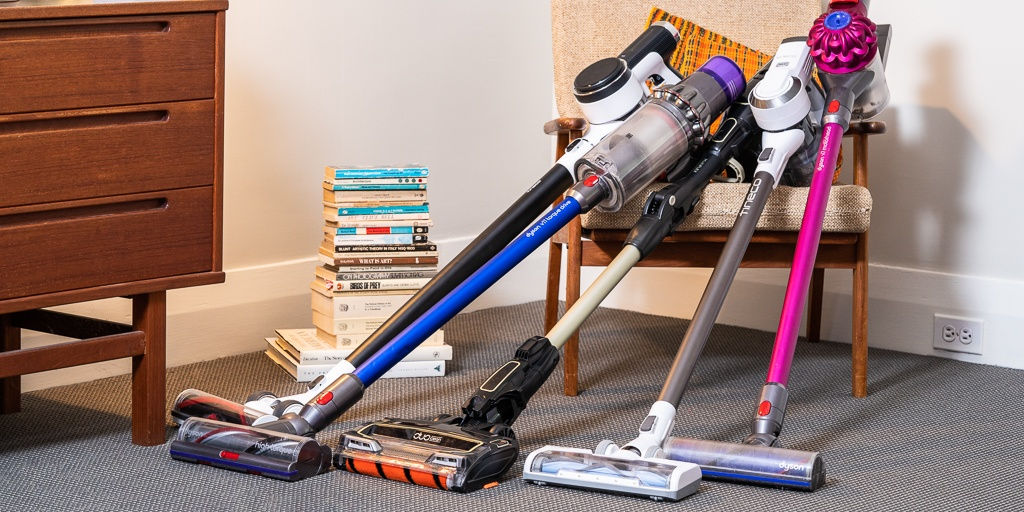 Factors To Consider When Choosing The Best Cordless Vacuum Cleaner