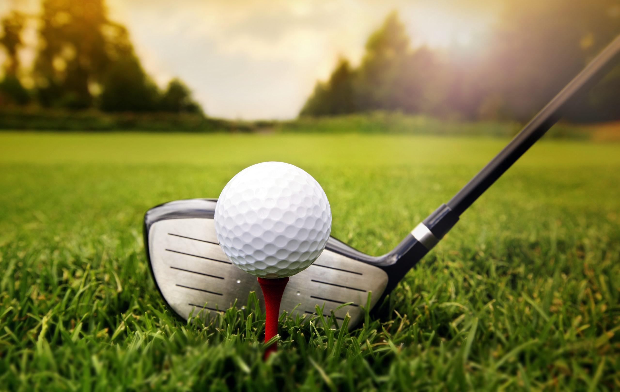 Golf Club