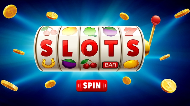 Learn What It That Makes A Good Slot Game Is