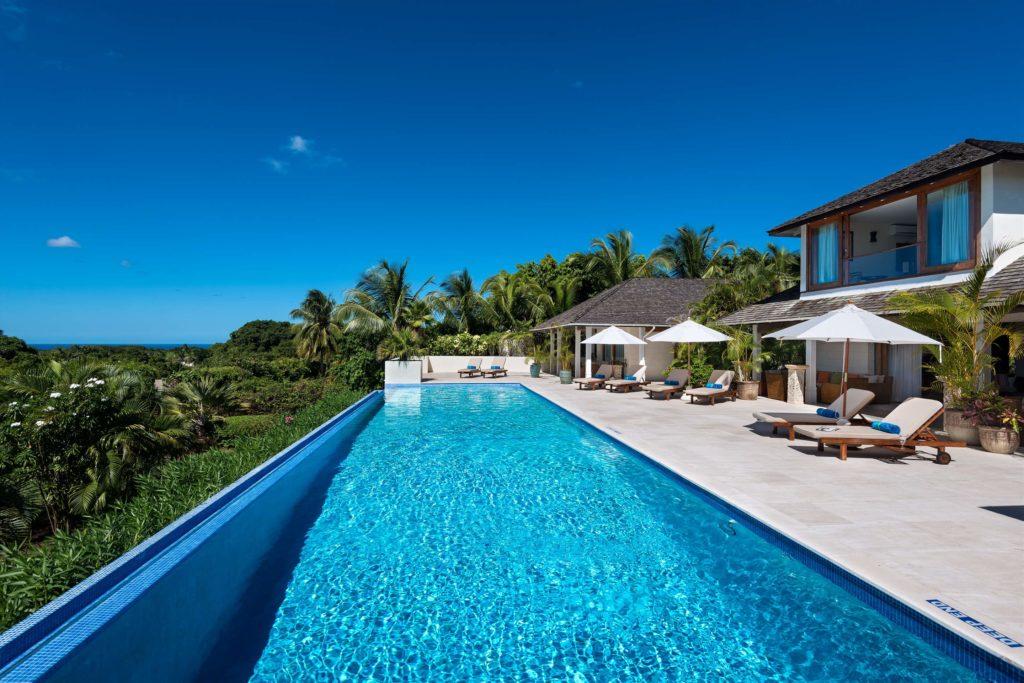 Best villas in Barbados- Virgo Villas