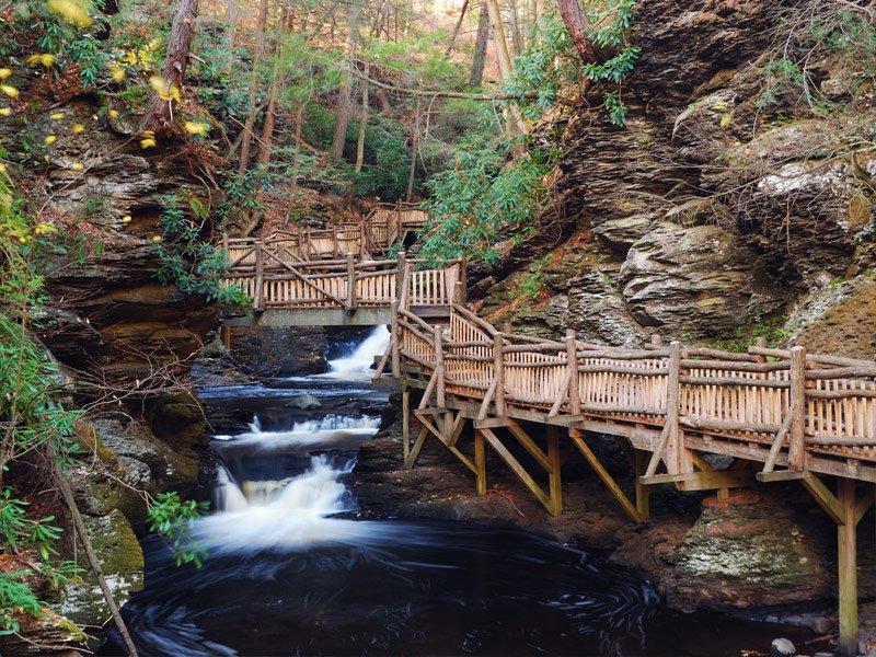Pennsylvania – best places to visit
