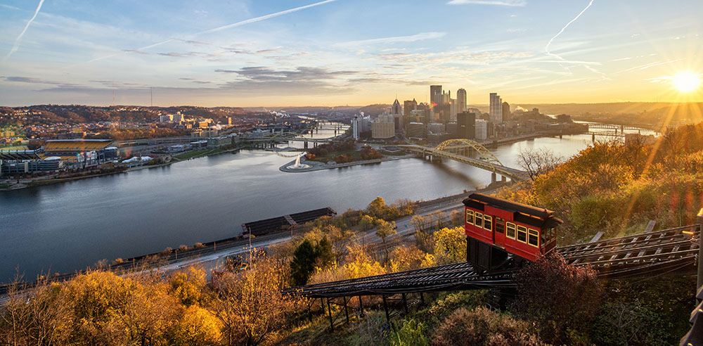 Pennsylvania – best places to visit