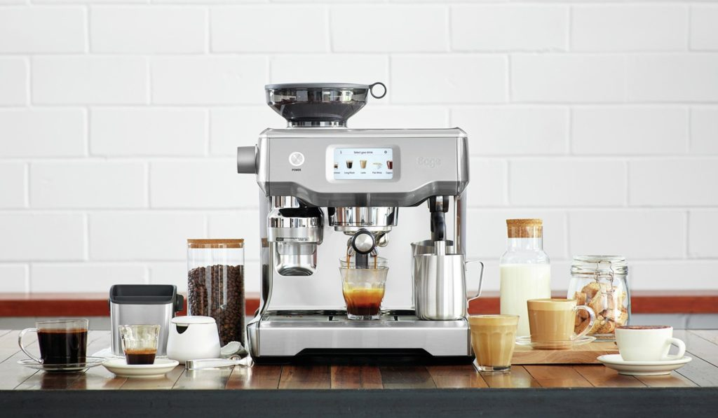 Factors to Consider When Buying Espresso Machine