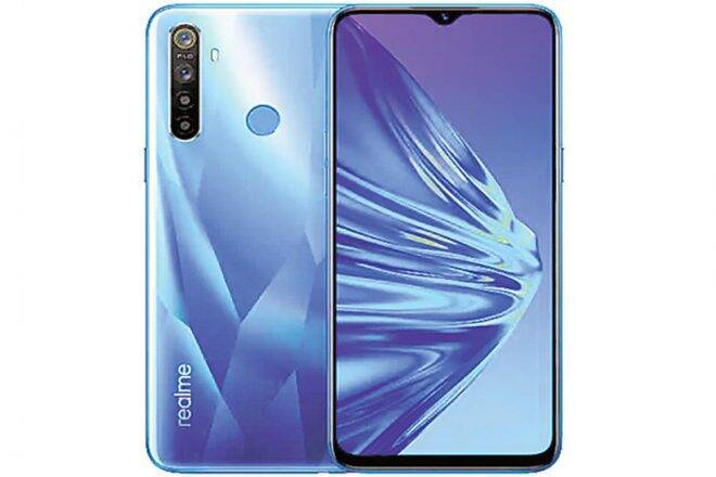 Amazing information about Realme 5