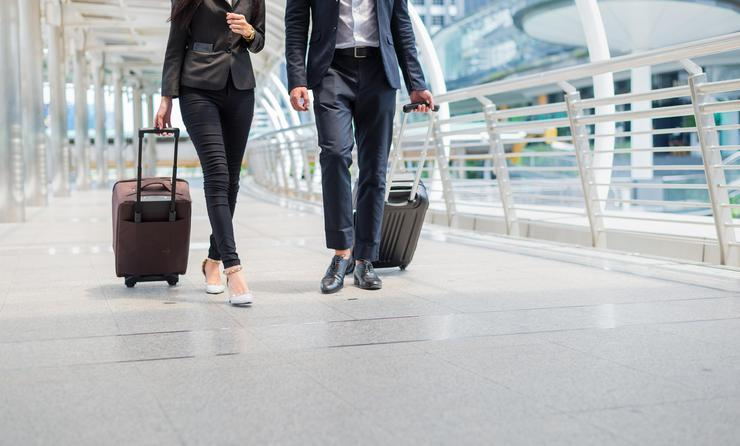 How To Avoid Burning Yourself Up From Business Travel?