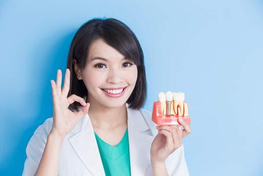 London dental implant