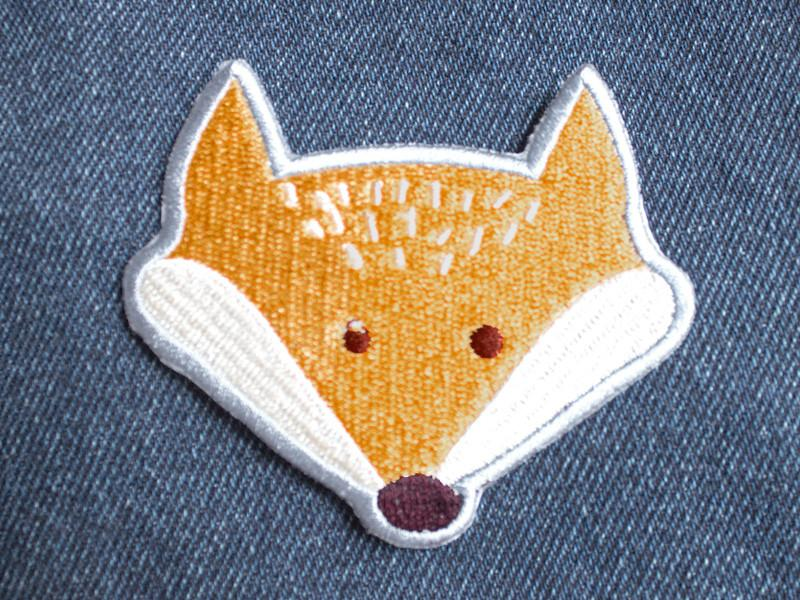 10 Of The Best Embroidered Patches For Crafters