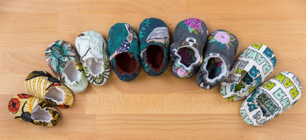 How To Determine Baby Shoe Size Hassle Freely?