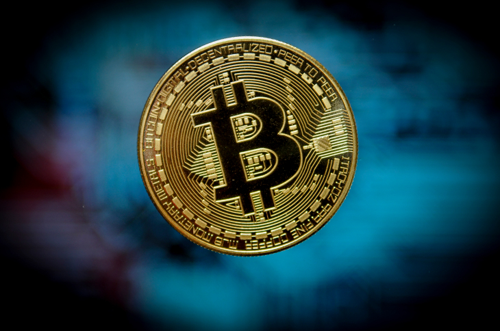 Few historical details of bitcoin